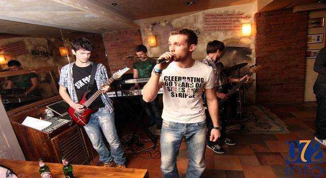 Sixpack band