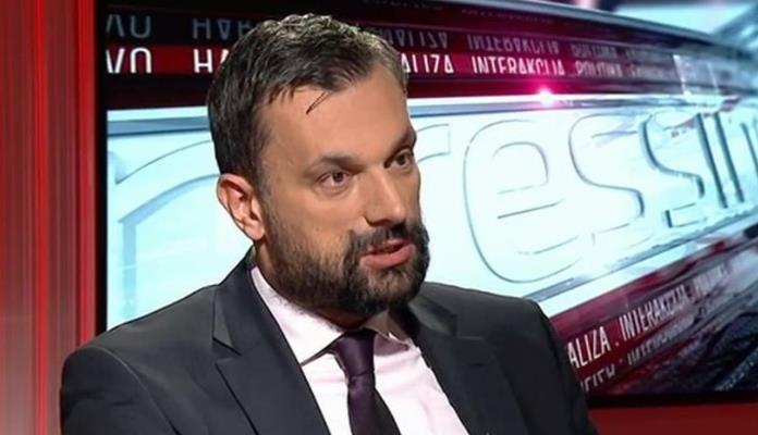 Konaković: U Zenici postoji komesar koji uradi 40 racija sedmično, i ja tražim isto