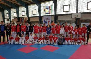 ODLIČAN USPJEH Taekwondo klub Zenica osvojio 32 medalje na prvenstvu 'Zenica OPEN'