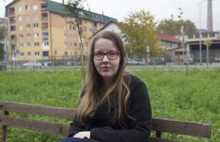 Đelaludina Šukalić je najbolja studentica generacije i želi ostati u BiH