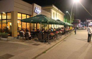 ZENICA Potrebni radnici u Caffe slastičarnoj Korzo!