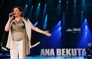 ZBOG OGROMNOG INTERESOVANJA Ana Bekuta dvije noći pjeva za zeničku publiku!