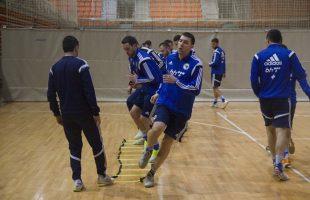 Futsal: BiH u grupi s Azerbejdžanom i Mađarskom