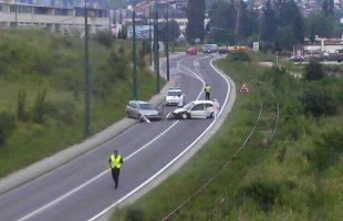 Istraživanje: Najčešći uzroci saobraćajnih nesreća u BiH