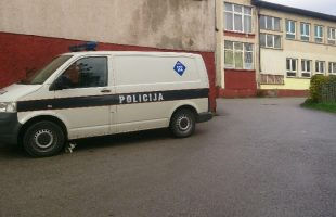 Policija i dalje istražuje slučaj navodne otmice u Zenici