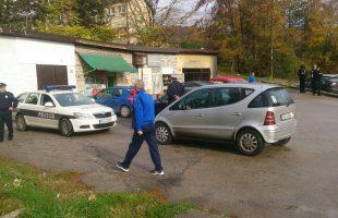 Nema zvanične potvrde za otmicu djevojčice iz Tetova